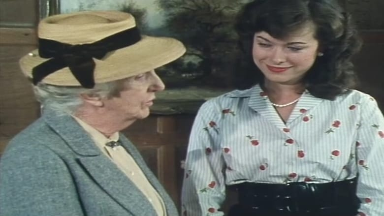 Miss Marple: The Moving Finger (1985)