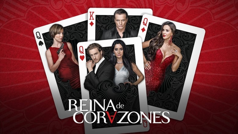 Queen of Hearts (2014)