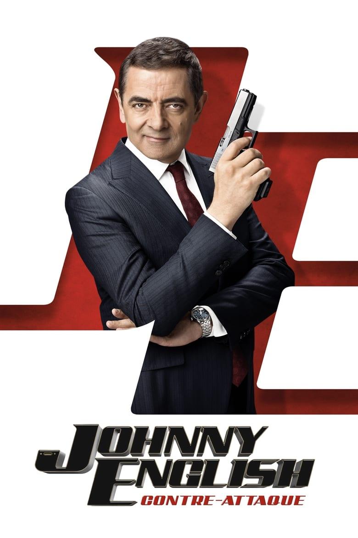 Johnny English Contre-Attaque  streaming vf