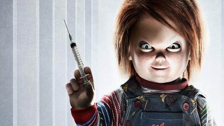 הכת של צ'אקי / Cult of Chucky לצפייה ישירה