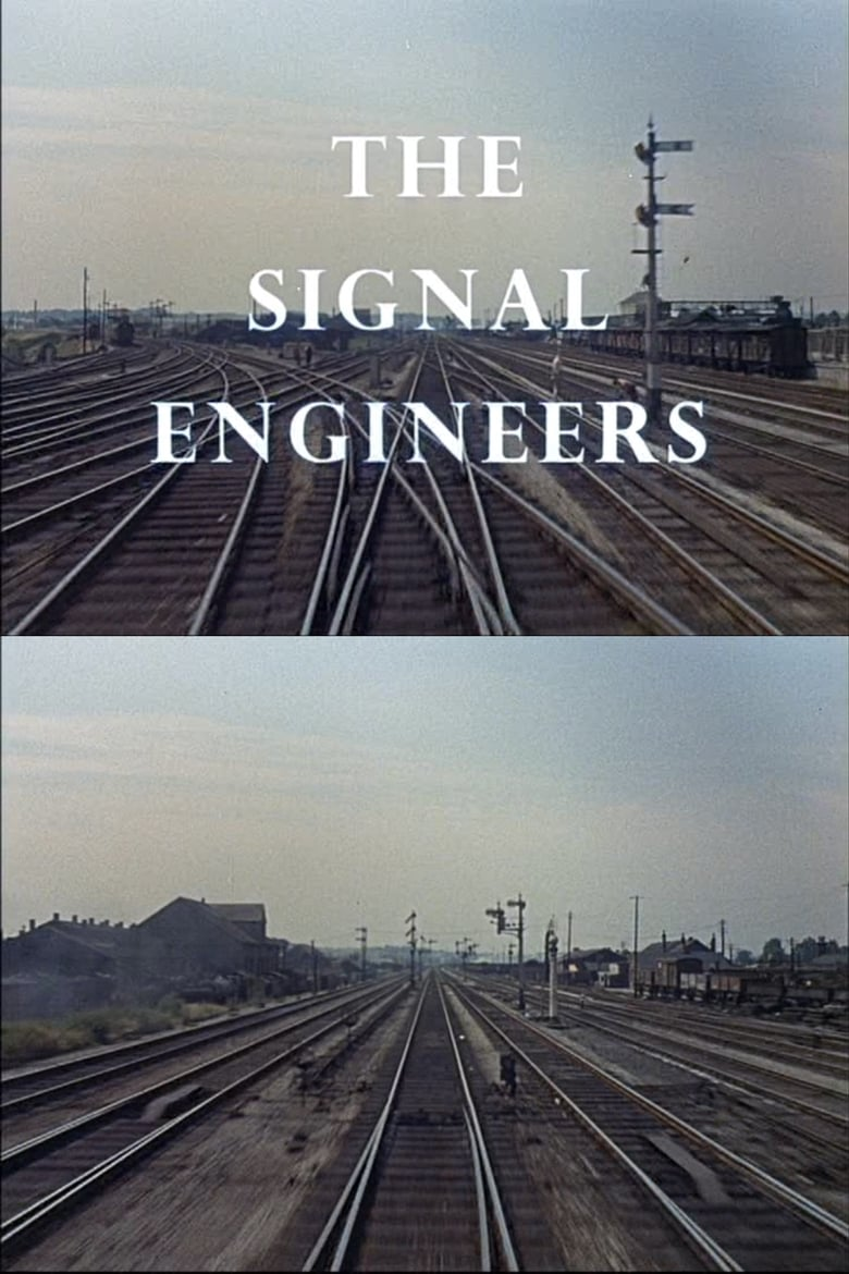 The Signal Engineers