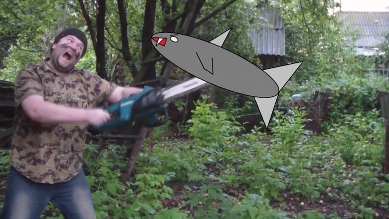 Murders in the forest of the dead sharks