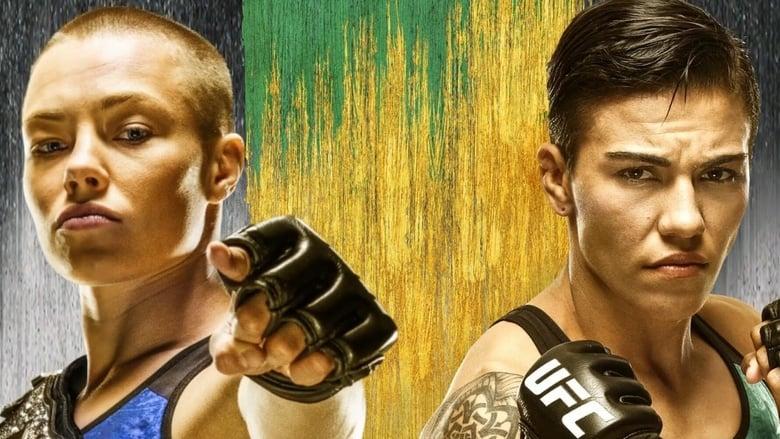 UFC 237: Namajunas vs. Andrade