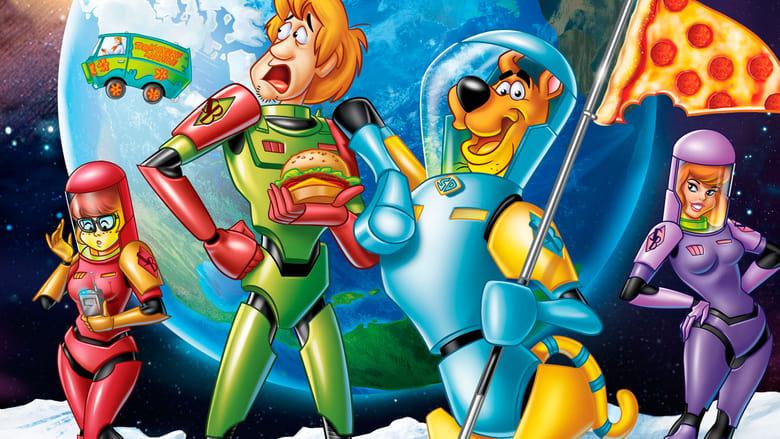 סקובי דו ושגעון מפלצות הירח / Scooby-Doo! Moon Monster Madness לצפייה ישירה
