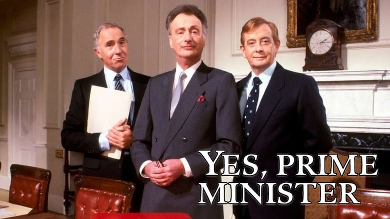 Yes, Prime Minister (1986)