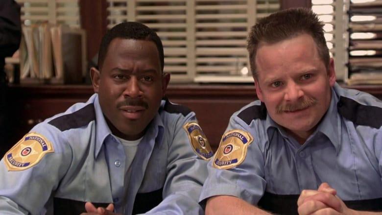 שוטרים ללא הפסקה / National Security לצפייה ישירה