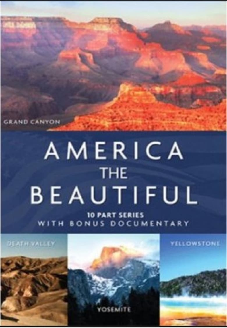 America the Beautiful (2014)