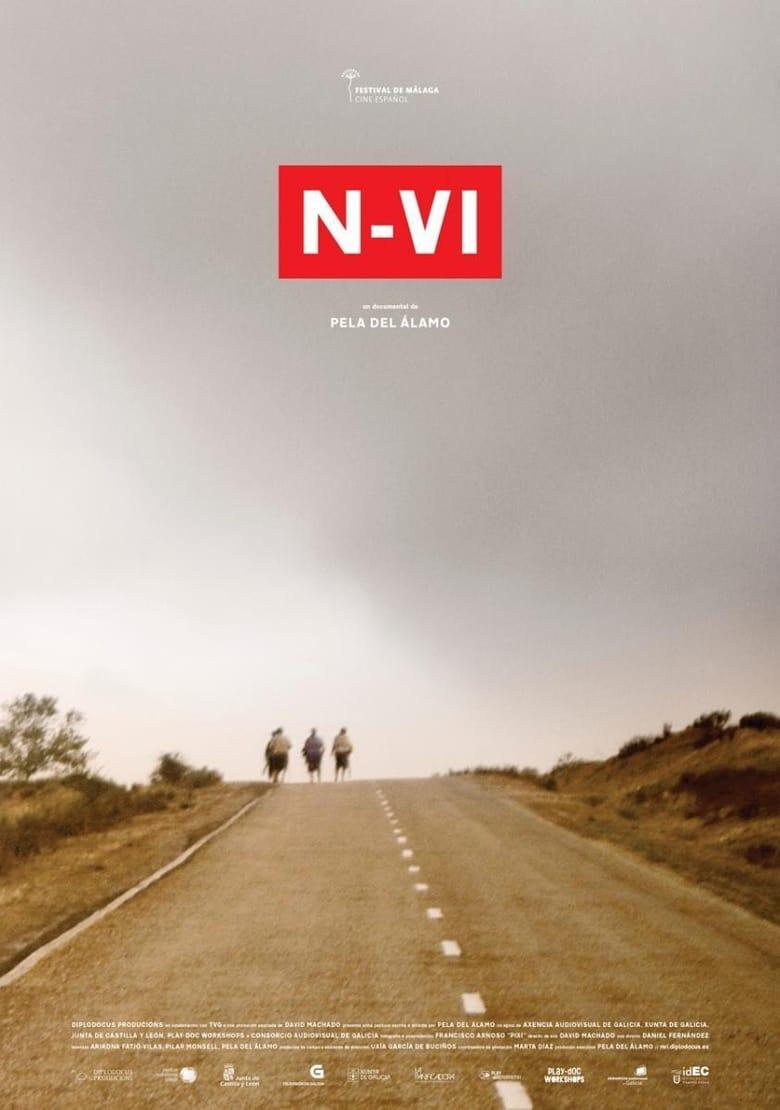 N: VI - Vanishing Roadsides