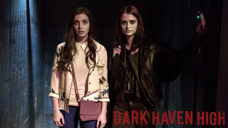 Dark Haven High (2017)
