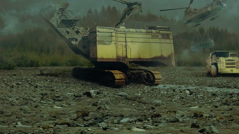 Alaska Mega Machines (2016)