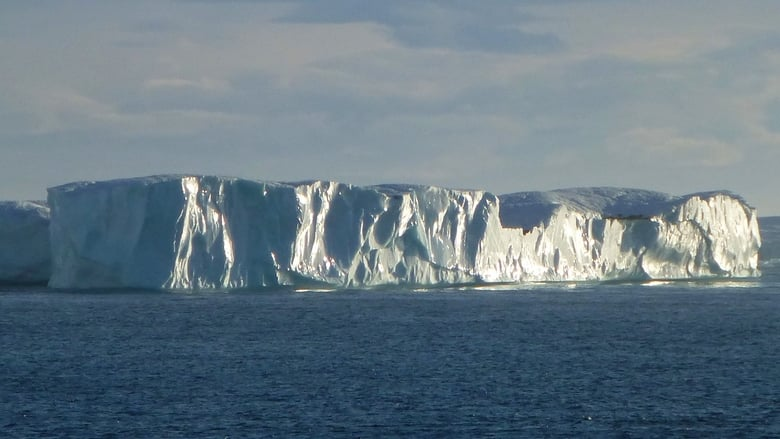 Operation Iceberg (2012)