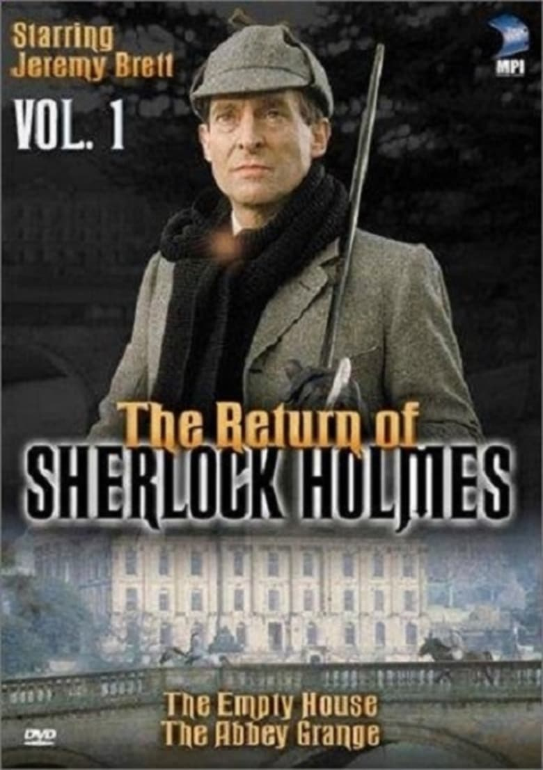 The Return of Sherlock Holmes (1984)