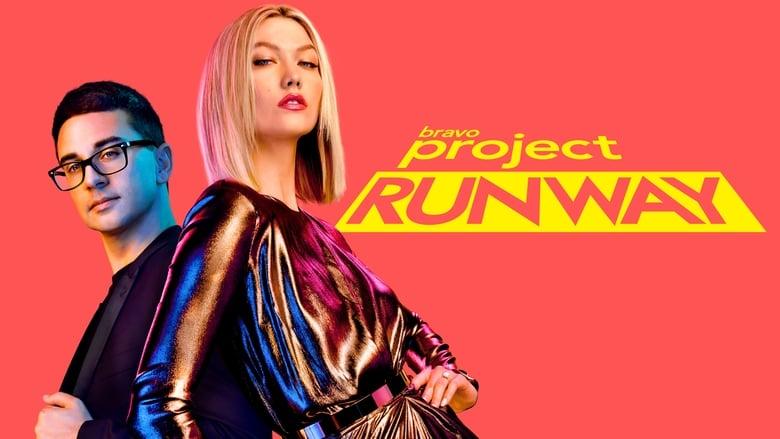 Project Runway (2004)
