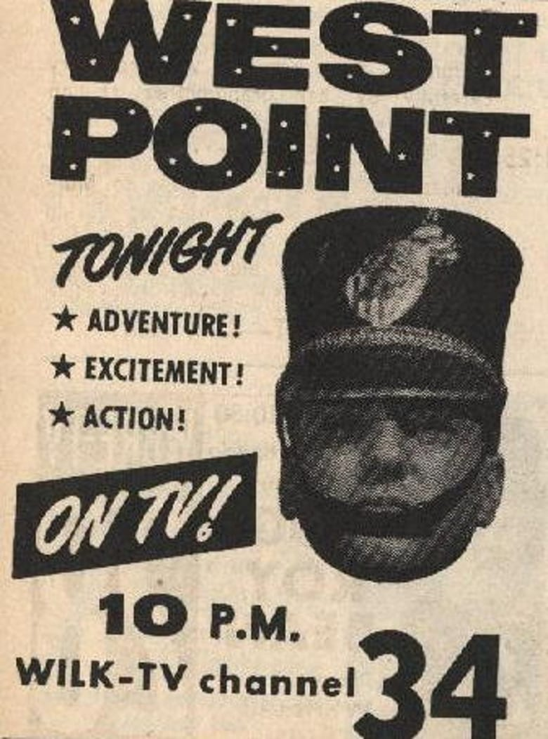 West Point (1956)