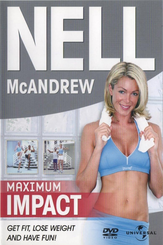 Nell McAndrew: Maximum Impact