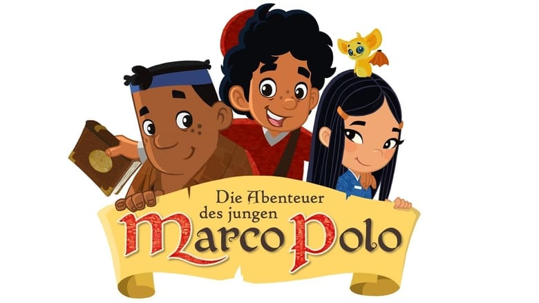 The Adventures of the Young Marco Polo (2013)