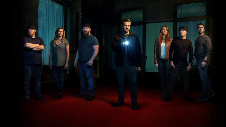 Ghost Hunters (2019)
