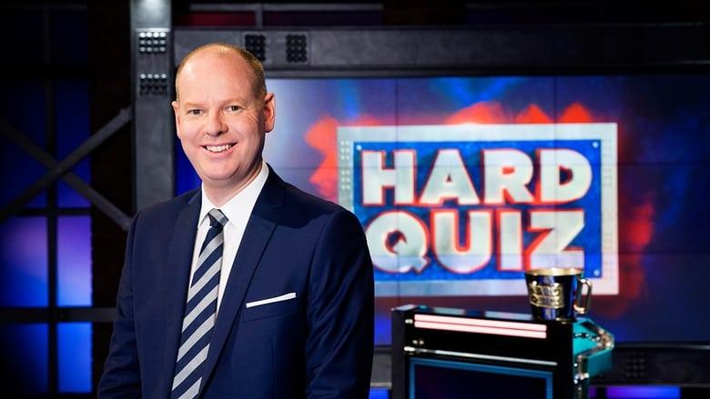 Hard Quiz (2016)