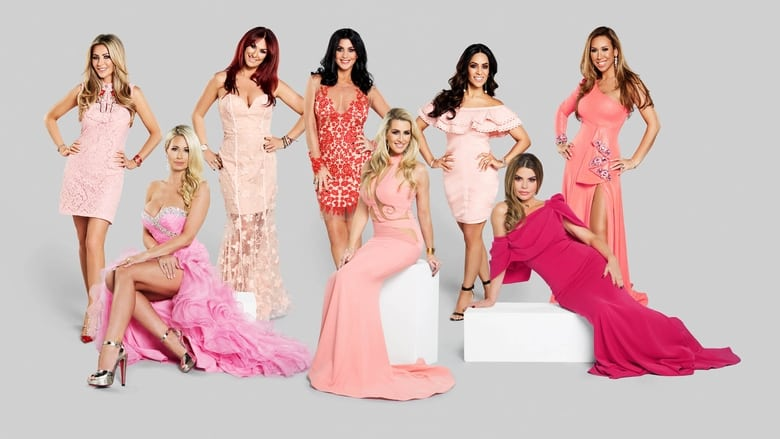 The Real Housewives of Cheshire (2015)