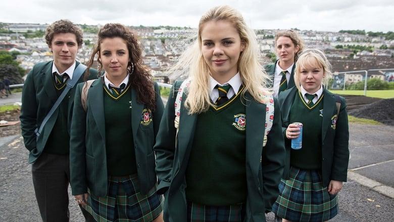 Derry Girls (2018)
