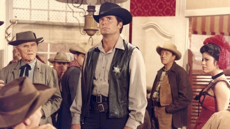 כולנו איתך השריף / Support Your Local Sheriff! לצפייה ישירה