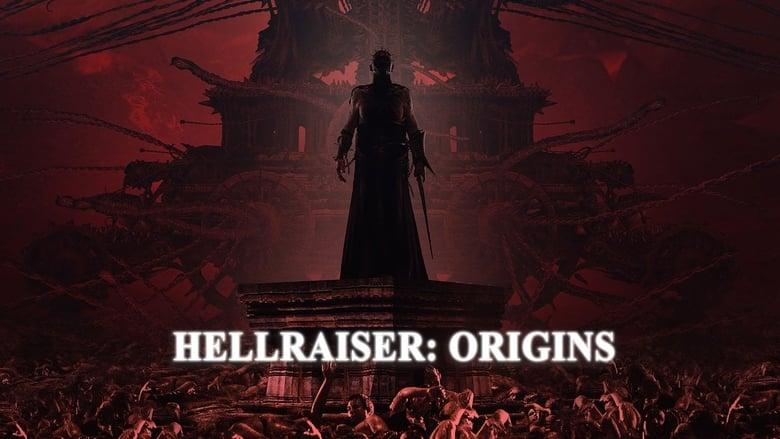 Hellraiser: Origins