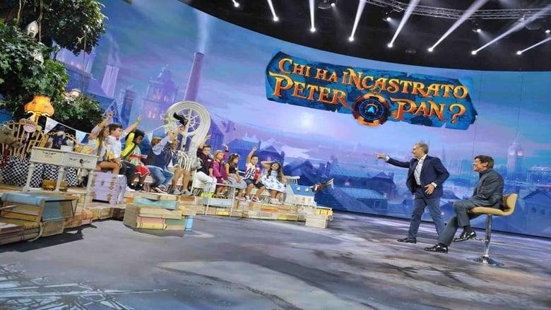 Chi ha incastrato Peter Pan? (1999)