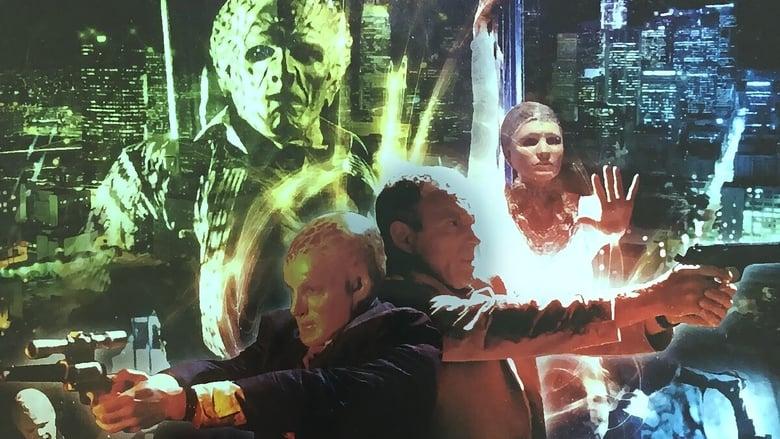 חקירה בעיר זרה / Alien Nation לצפייה ישירה