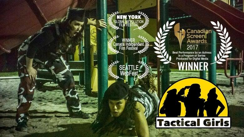Tactical Girls (2016)