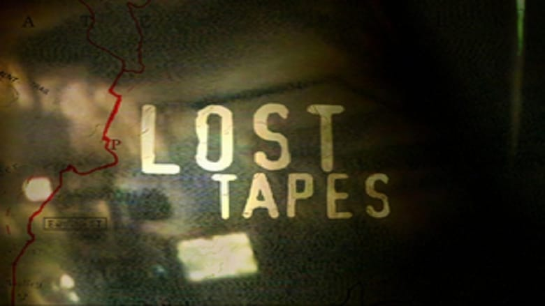 The Lost Tapes (2017)
