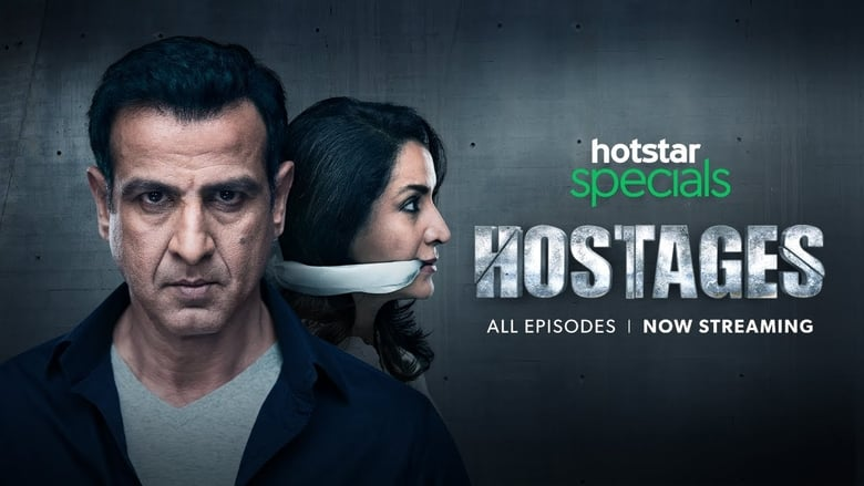Hostages (2019)