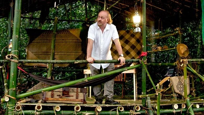 Bill Bailey's Jungle Hero (2013)
