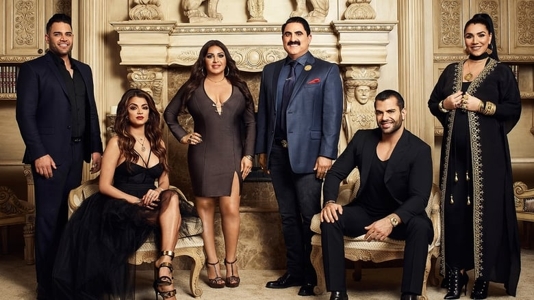 Shahs of Sunset (2012)