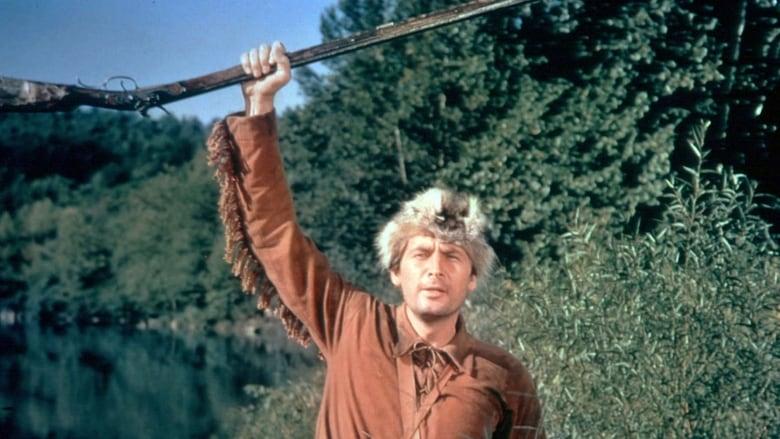 Daniel Boone (1964)