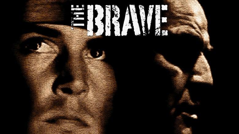 דחף אמיץ / The Brave לצפייה ישירה