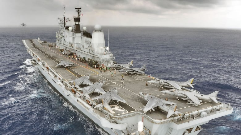 HMS Ark Royal (2011)