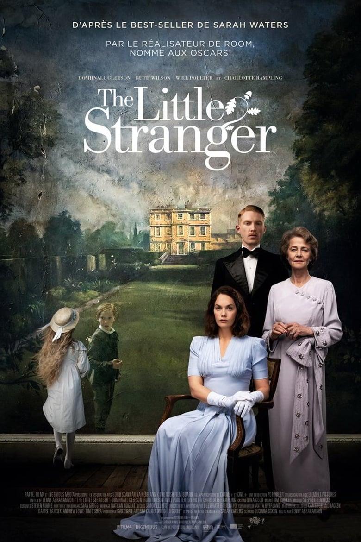 The Little Stranger  streaming vf