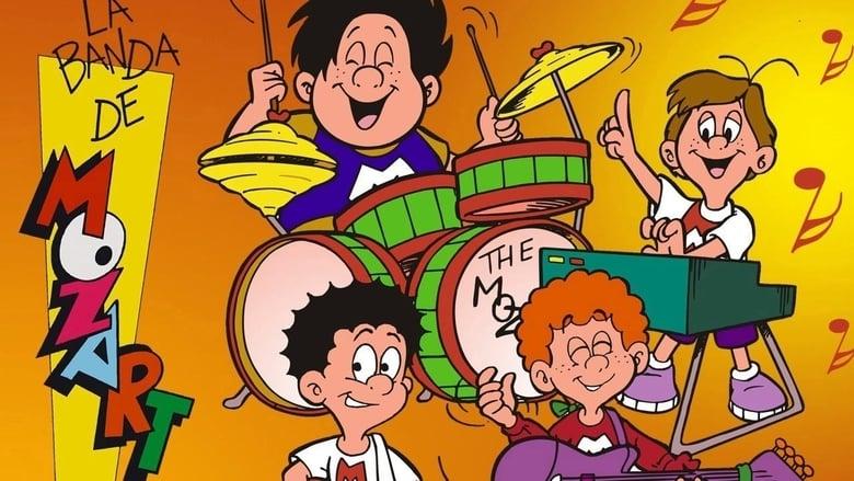 La Banda de Mozart (1995)