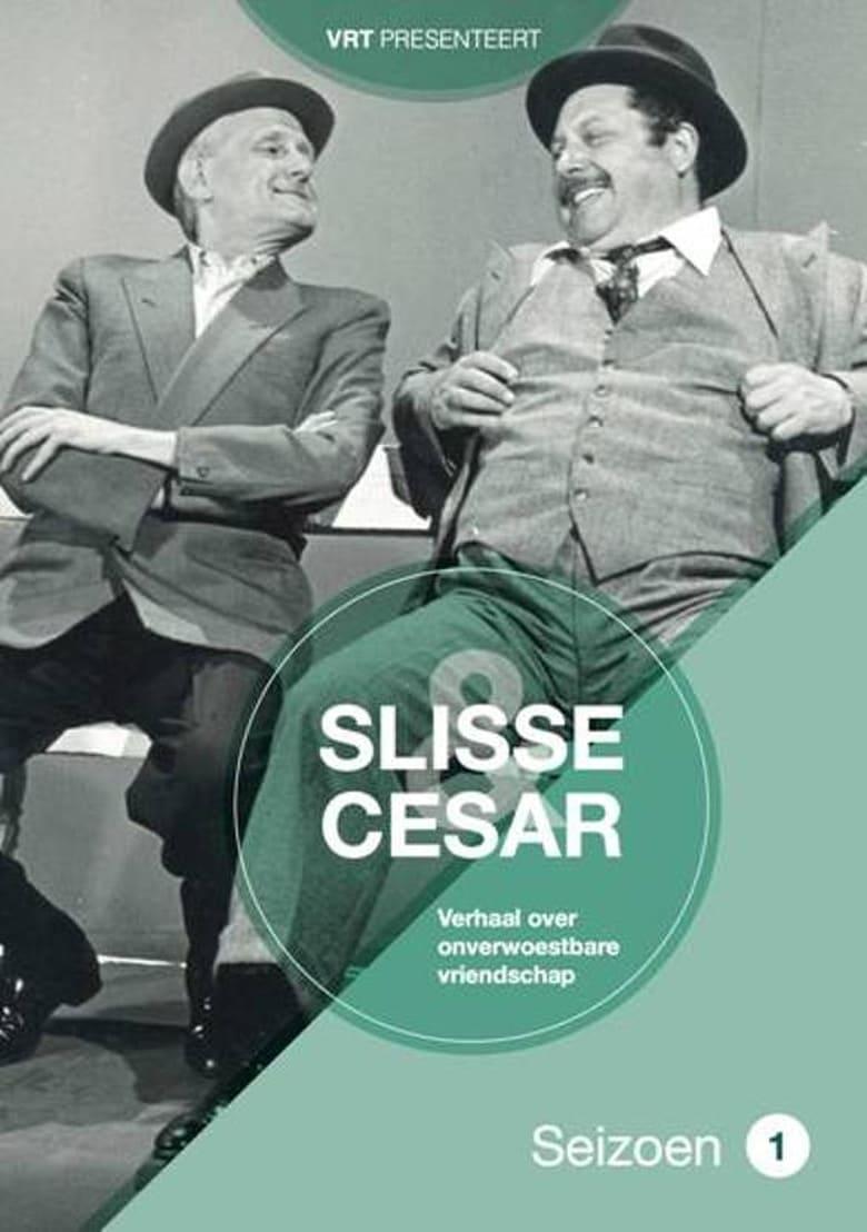 Slisse & Cesar (1977)