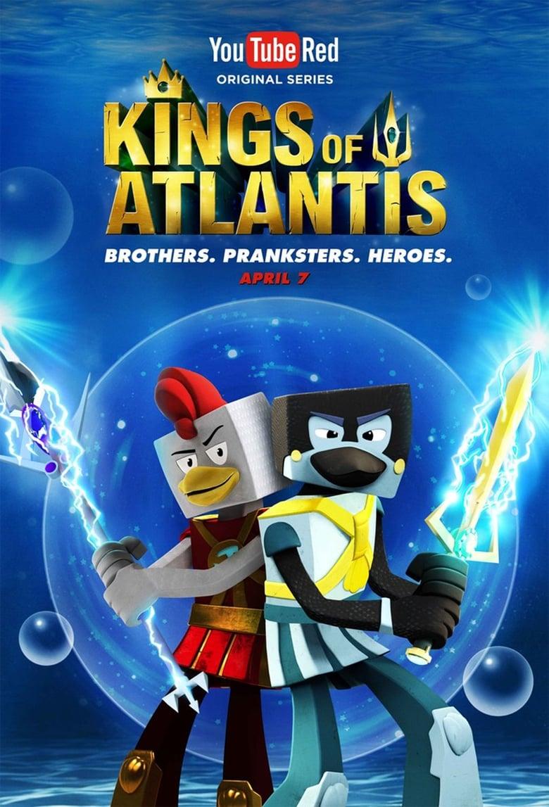 Kings of Atlantis (2017)