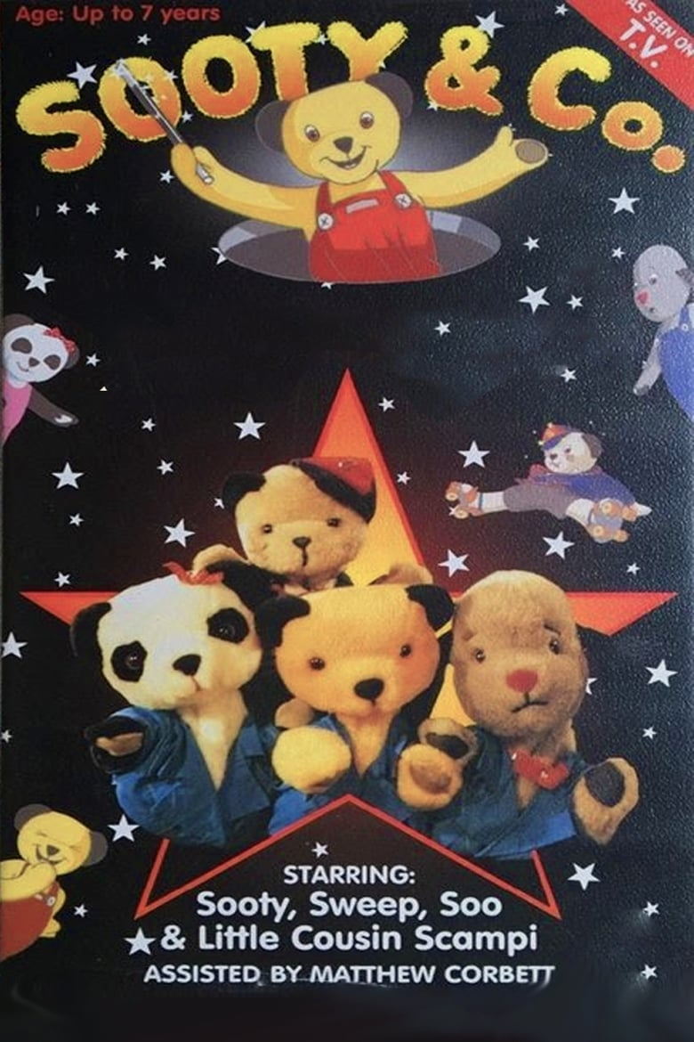 Sooty & Co. (1993)