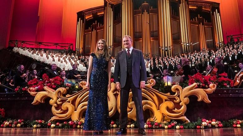 Christmas with the Mormon Tabernacle Choir (2000)