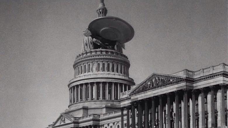 כדור הארץ נגד הצלחות המעופפות / Earth vs. the Flying Saucers לצפייה ישירה