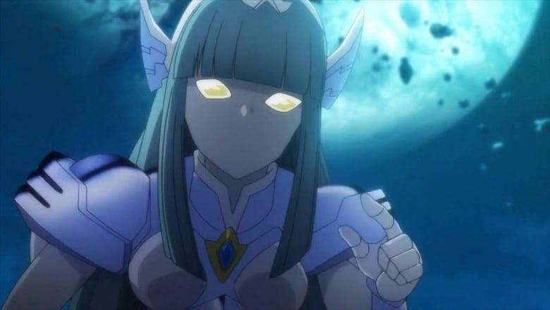 Poster anime Accel World: Infinite∞Burst