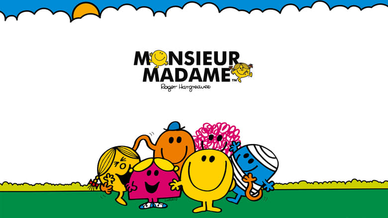 The Mr. Men Show (2008)