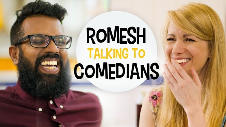 Romesh: Talking to Comedians (2017)