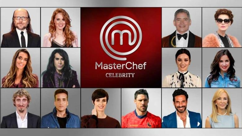 MasterChef Celebrity (2016)