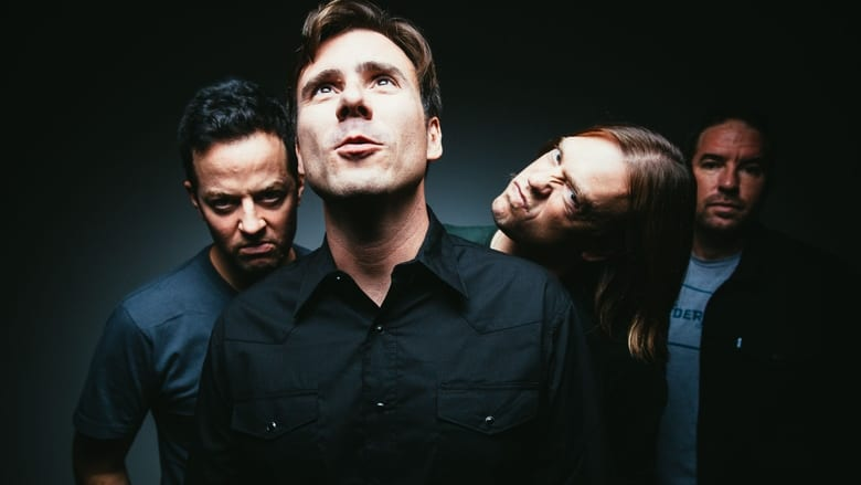 Jimmy Eat World: Live at iTunes Festival 2013