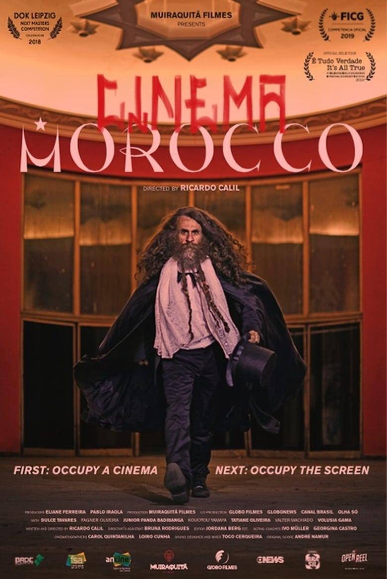 Cinema Morocco