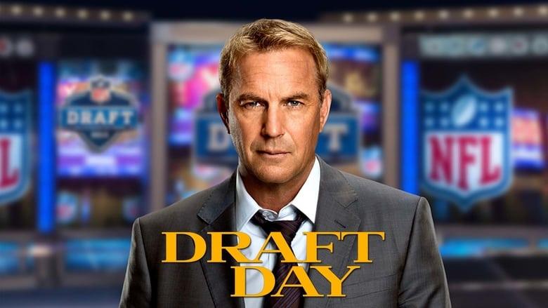 יום הבוחר / Draft Day לצפייה ישירה